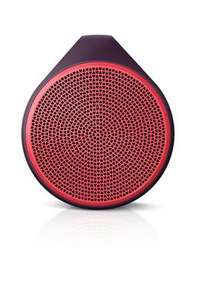Enceinte nomade bluetooth Logitech X100 - Divers coloris