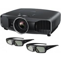 Vidéoprojecteur 3D Epson EH-TW9200