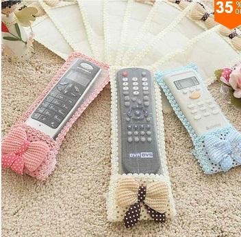 Housse de protection en tissu pour télécommande