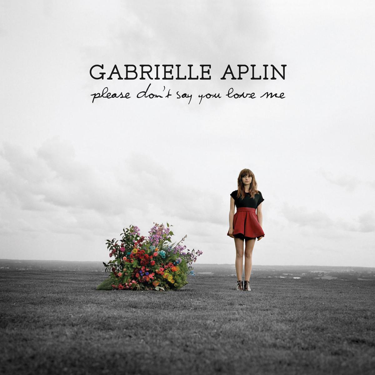 Chanson de Gabrielle Alpin gratuite