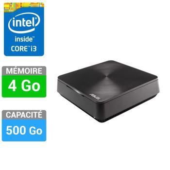 Ordinateur de bureau Asus Vivo PC VM60 Intel i3 - 4Go ram - 500 go