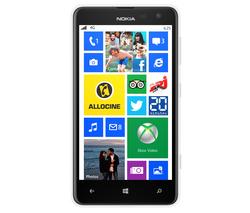 Smartphone Nokia Lumia 625 Blanc
