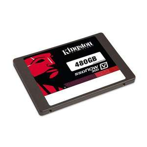 SSD Kingston SSDNow V300 480 Go SATA 3.0