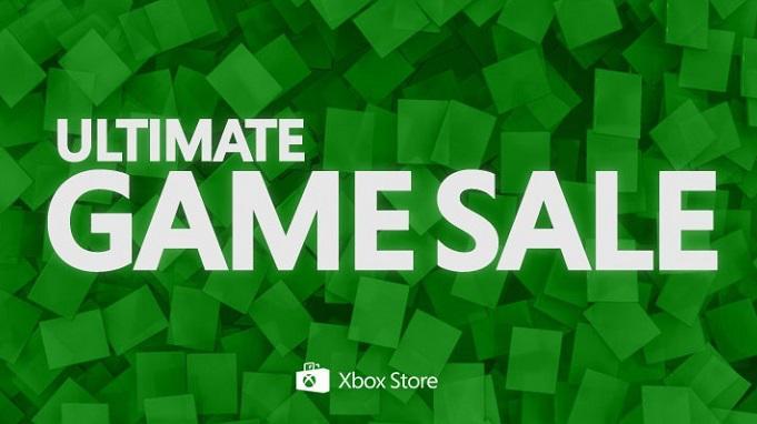 Sélection de jeux Xbox One et Xbox 360 en promotion