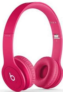 Casque Monster Beats Solo Hd