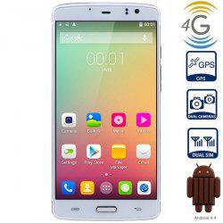 """Smartphone 5.5"""" Ecoo E04 Aurora 4G LTE (octacore, 2 Go Ram)"""