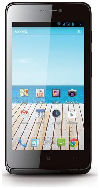 Smartphone Qlive 4.5 (et autres)