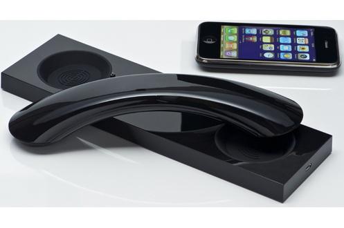 Combiné compatible iPhone Native Union MM03 Curve Bluetooth