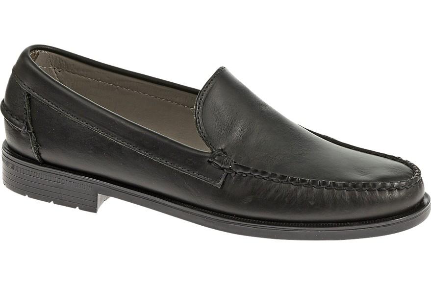 Chaussures pour Homme Sebago Grant Venetian Black