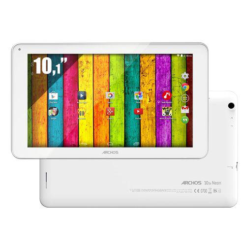 "Tablette 10.1"" Archos 101b Neon - 8 Go"