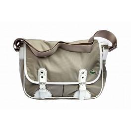 Sacoche Lacoste Messenger's bag - Summer Sand