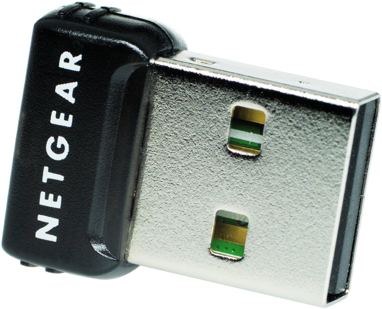 Clé Wi-fi USB Netgear WNA1000M-100PES pour ordinateur