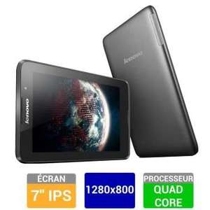 "Tablette 7""  Lenovo A7-40 (IPS, Android 4.4, Quad Core)"