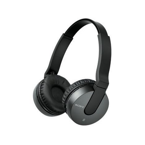 Casque sans fil Sony MDR-ZX550BN - Bluetooth - NFC