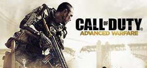 Multijoueur de Call Of Duty Advanced Warfare jouable gratuitement sur PC pendant 72h