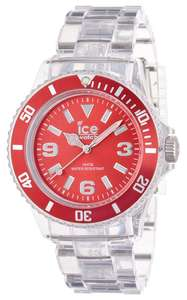 Montre Ice Watch Pure Red Unisex