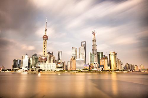 Vol A/R Paris - Shanghai avec Qatar Airways - Départ le 19 Mai, retour le 26 Mai