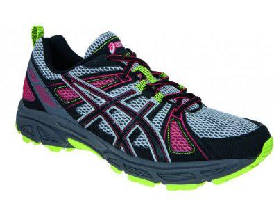 Chaussures running Asics