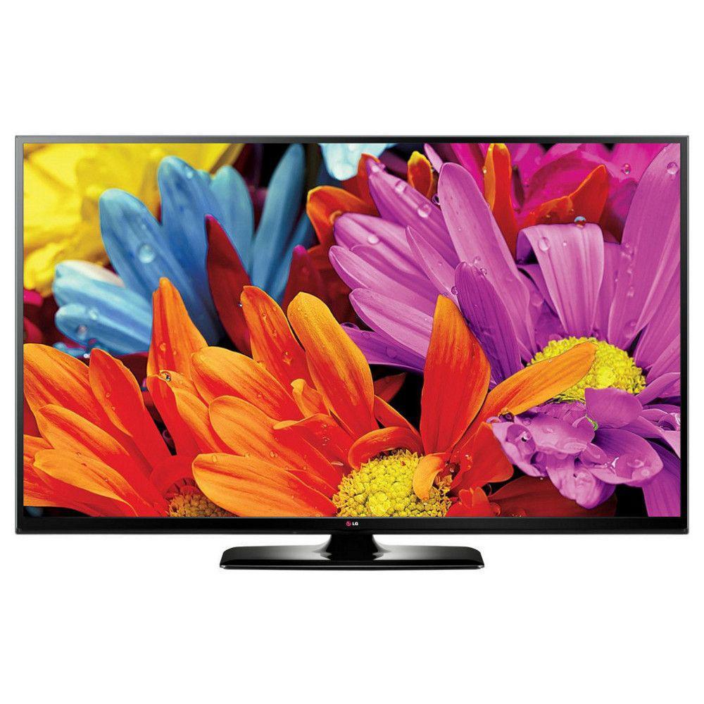 """TV 60"""" Plasma LG 60PB5600 Full HD"""