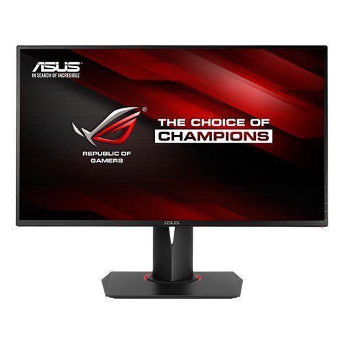 "Ecran PC 27"" Asus ROG Swift PG278Q 3D-G-Sync (+ 20€ en carte Cash)"