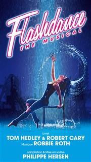 Place pour la comédie musicale Flashdance