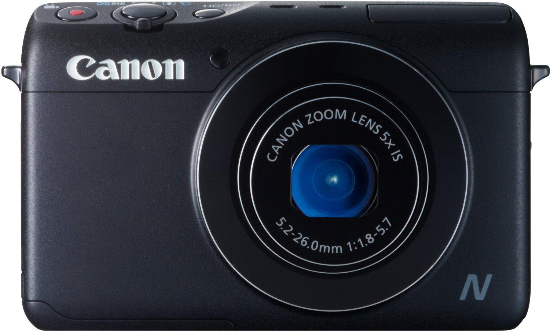 Appareil photo numérique Canon N100 Wifi