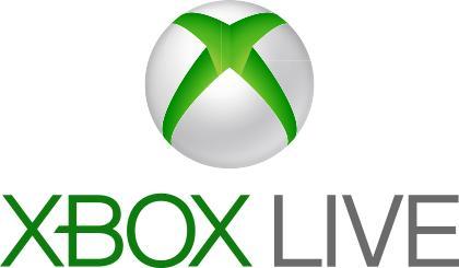 12 mois d'abonnement au Xbox Live