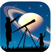 Distant Suns(max): Touch the sky, own the Universe sur iOS gratuit (au lieu de 4.99€)