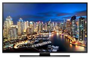 "TV  40""  Samsung UE40HU6900 4K - Smart TV - LED (ODR 100€)"