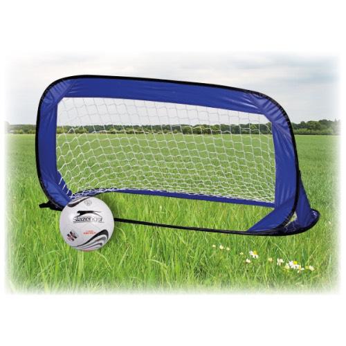 Cage de football dépliant (122x66x66 cm)