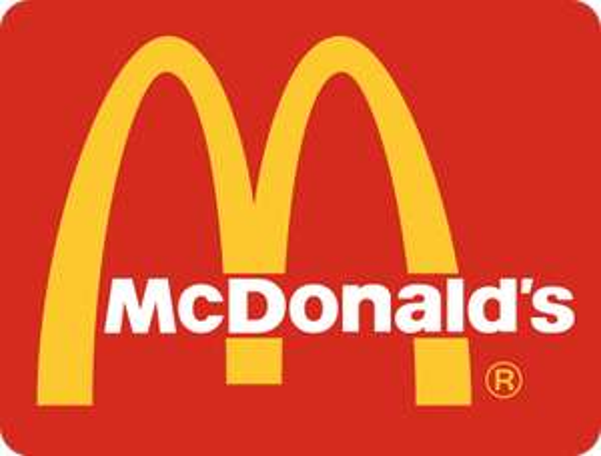 Menu complet McFirst (Hamburger poulet ou Boeuf + Accompagnement + Moyenne boisson)