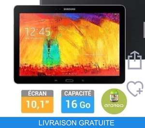 Tablette Samsung Galaxy Note 10.1 Edition 2014