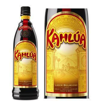 liqueur de café Kahlua 70cl