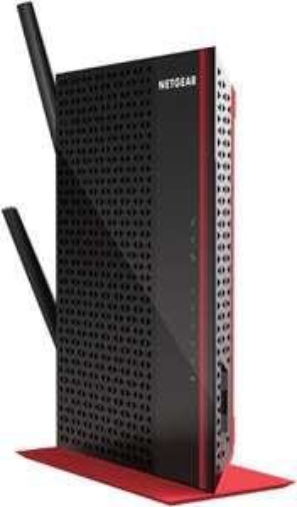 Répéteur Wi-Fi Netgear EX6200-100PES AC1200 (Dual-band 5 ports Gigabit)