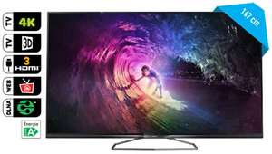"TV 58"" Philips 58PUK6809 - 4K Ultra HD, Smart TV"
