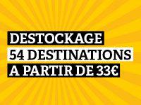 """Sélection d'appart""""hôtels en promo - Ex :  Une nuit  à La Rochelle en appart'hôtel à partir"""