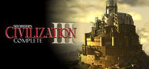 Titres de la série Civilization sur PC en promo - Ex : Civilization  III Complete
