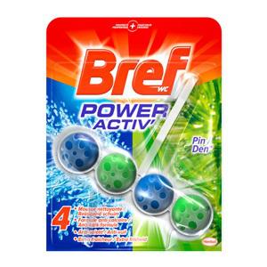 Lot de 2 blocs WC Bref Power Activ' (BDR 0.50€)
