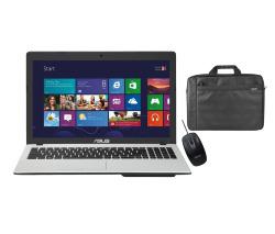"PC Portable 15.6""  Asus X552EP-SX140H + saccoche + souris"