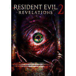 [Précommande] Jeu PC Resident Evil Revelations 2 (Dématérialisé - Steam)