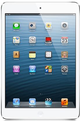 Tablette Apple iPad Mini 2 Retina 16Go/32Go WiFi