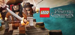 Jusqu'à 50% de réduction sur une sélection de jeux Disney sur PC (Dématérialisé) - Ex: Lego Pirates of the Caribbean