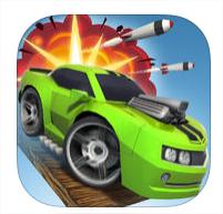 Table Top Racing Premium Edition gratuit sur iOS (au lieu de 1.99€)