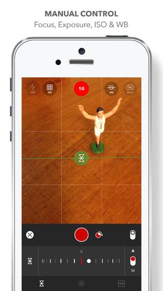 LightBoxr - Photo Editor gratuit sur iOS (au lieu de 0.89€)