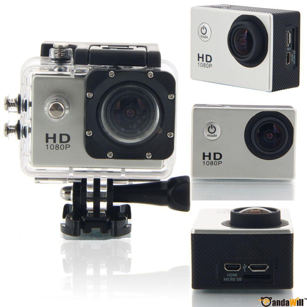 Caméra SJCam SJ4000 Full HD
