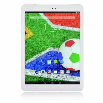 "Tablette 9.7"" Cube U65GT TALK9X 3G - MTK8392 Octa base, Android 4.4.2"