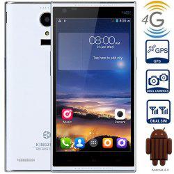 """Smartphone 5"""" Kingzone N3 Plus"""