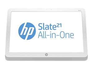 PC Tactile 21,5'' All-in-One HP Slate 21