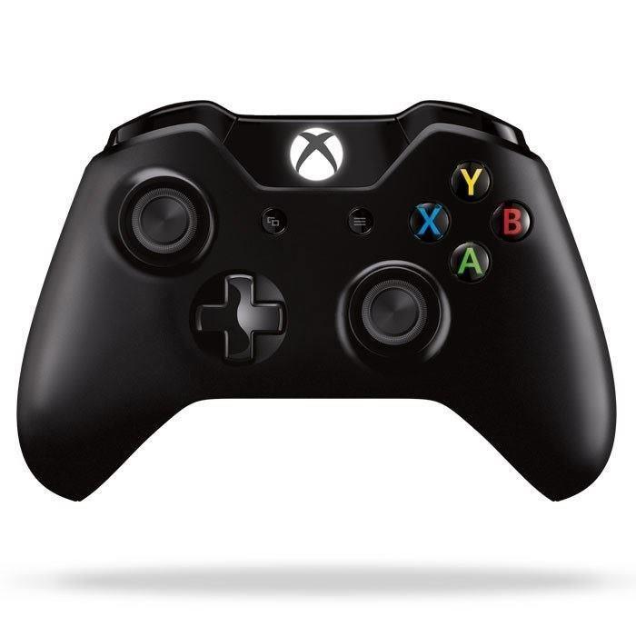 Manette Sans-Fil Microsoft Xbox One (Avec ODR 15€)