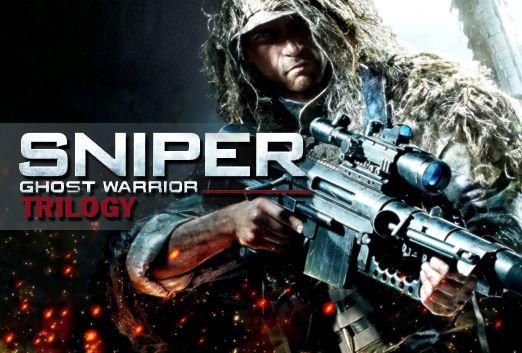 Sniper Ghost Warrior Trilogy sur PC (Dématérialisé)